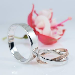 Porični prstani