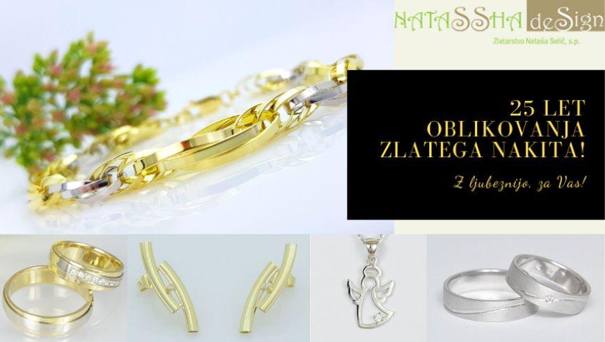 Ročna izdelava nakita