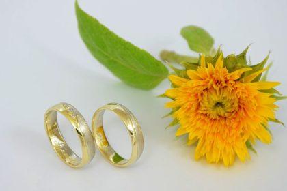Poročni prstani